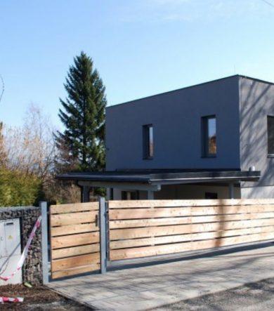 Rodinný dům Liberec